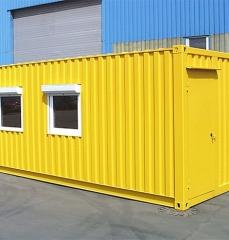 контейнер-10